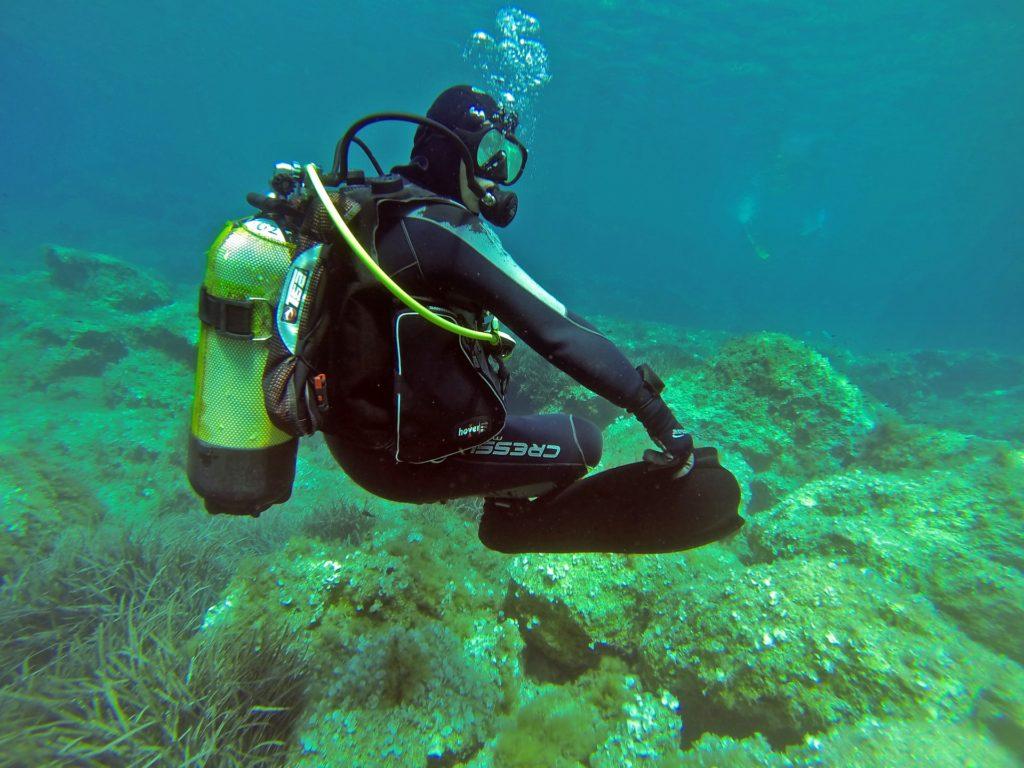 Tauschule Unterwasser