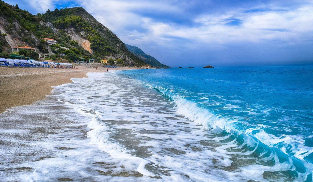 Tauchreise nach Griechenland